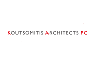 Koutsomitis Architects PC