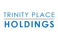 Trinity Place Holdings Corp c/o David J Spector Associates Inc