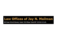 Jay Mailman Law Offices